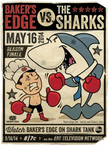 Bakers_Edge_Shark_Tank_Poster