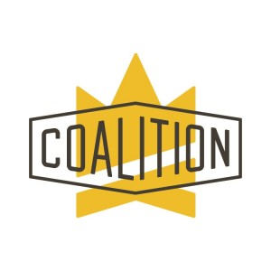 Coalition PIzza logo