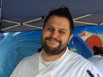 Alan Sternberg is now executive chef at Cerulean.