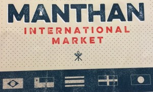 Manthan International Market brings ethnic foods to Mass Ave.