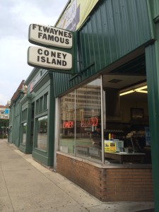 Fort Wayne's Famous Coney Island will celebrate 100 years in business.