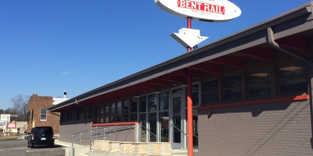 Bent Rail opens with plans for charcuterie
