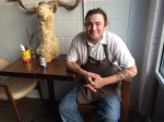Jonathan Brooks of Milktooth named one of Food & Wine's Best New Chefs