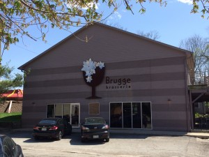Brugges Brasserie in Broad Ripple celebrates its 10th anniversary.